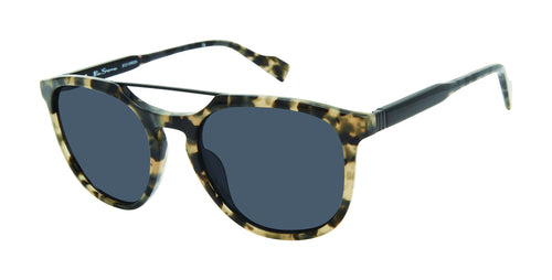Ben Sherman Queensway men's tortoise sunglass frames