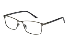 Rave Carson men's gunmetal glass frames
