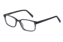 Eyecraft Harper men's grey glass frames