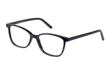 Eyecraft Kona womens black glass frames