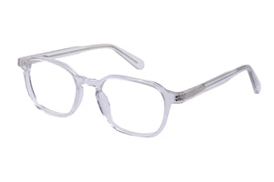 Eyecraft Kooka unisex crystal glass frames