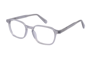 Eyecraft Kooka unisex smoke glass frames