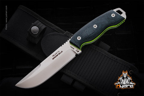 OPENFIELD Hunting Knife Review