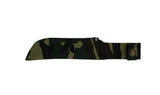 Cudeman 204 V hunting knife