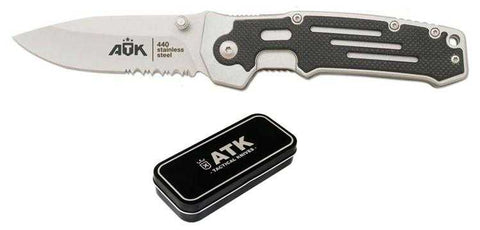 ATK Pretoria folding knife