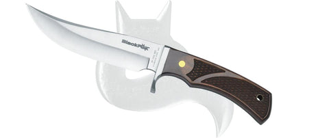 Fox hunting knife