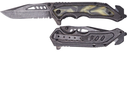 8 inch tactical knife