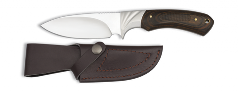 Hunting Knife Albainox