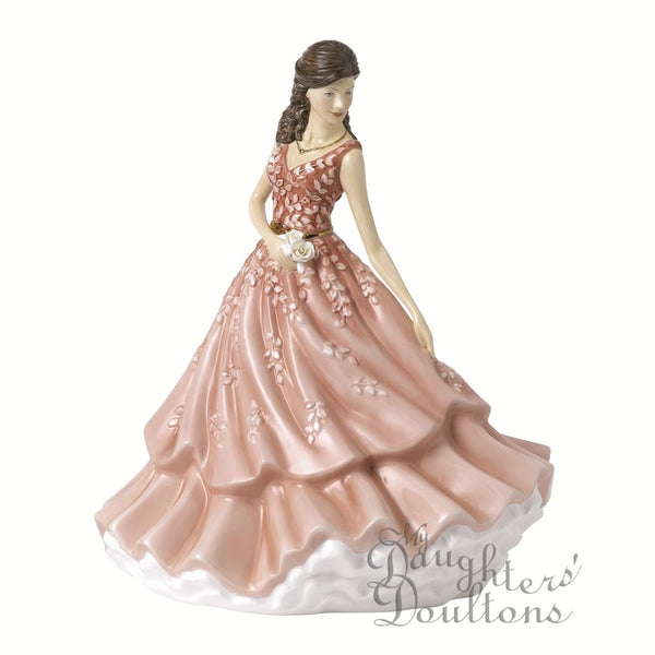 Millie - Michael Doulton Figure of the Year 2021  HN 5938