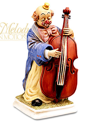 Spotlight Clown Bass  MIM 7087