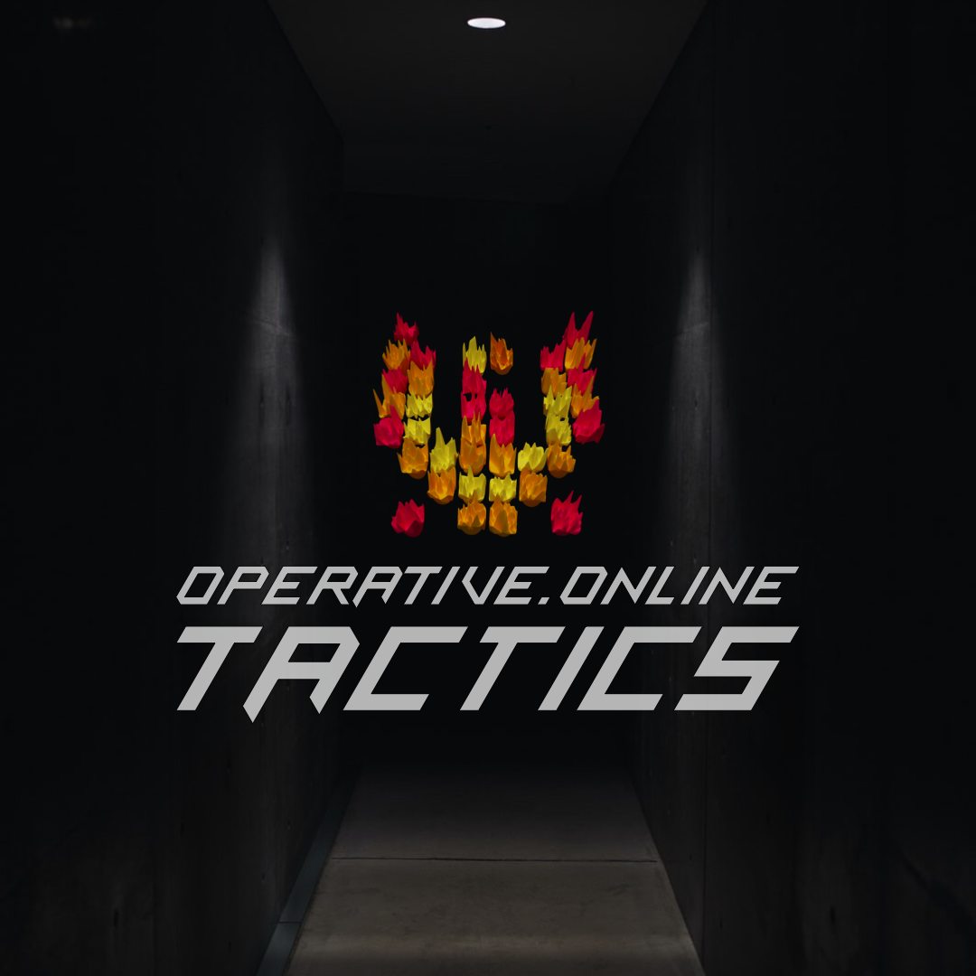 Open Beta: Operative.Online Tactics