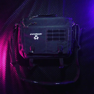 E03197U RECON Messenger Bag