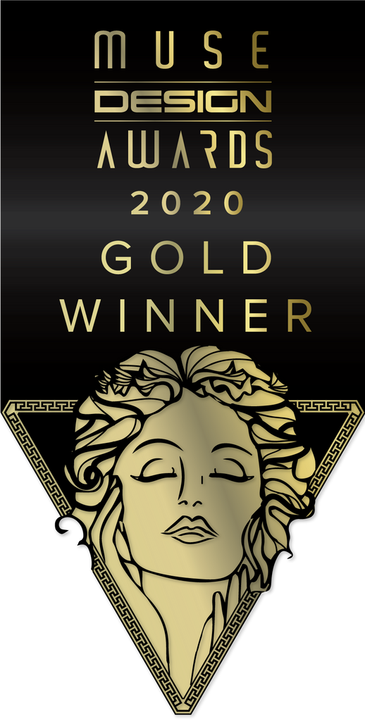 ROLF Spectacles  gewinnt GOLD bei Muse Design Award 2020