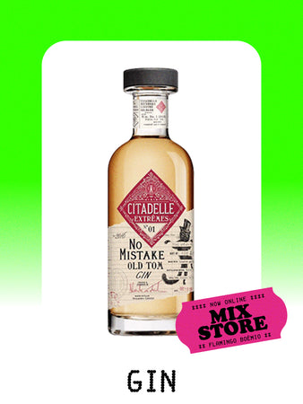 Citadelle Extreme nº1 No Mistake Old Tom
