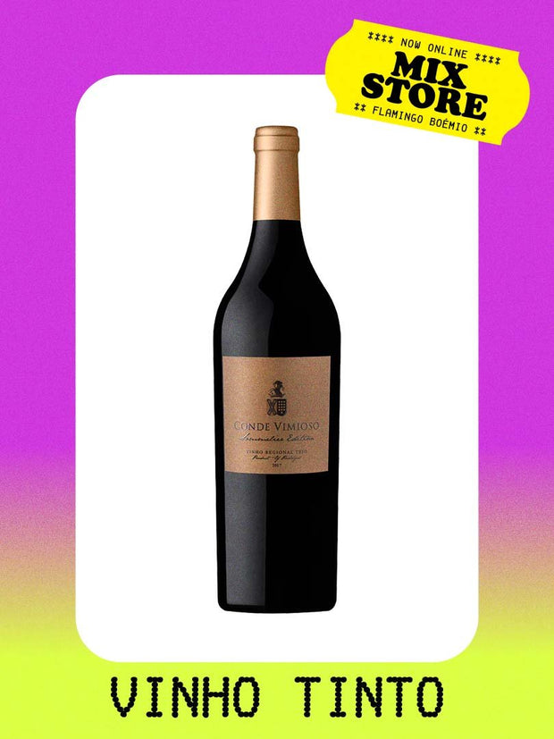 Conde Vimioso Sommelier Edition Tinto