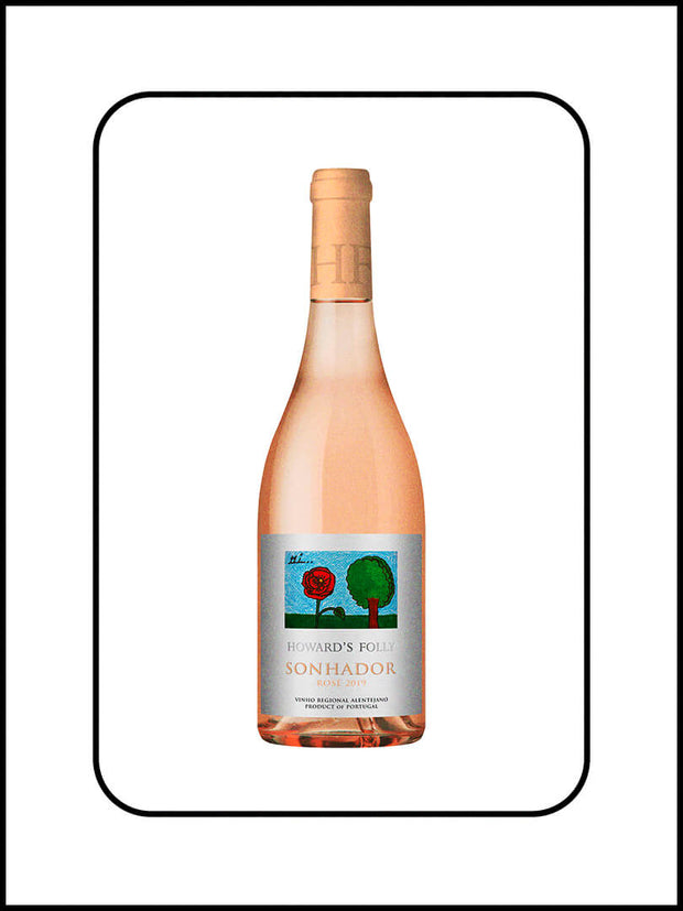 Howard's Folly Sonhador Rosé