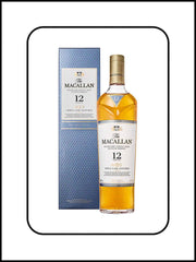 Macallan Triple Cask 12y