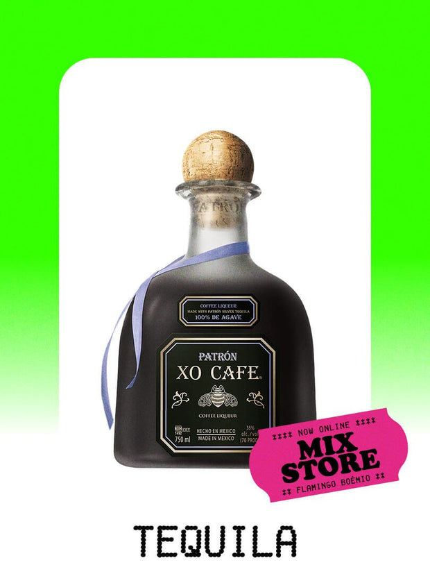 Patron XO Cafe Licor