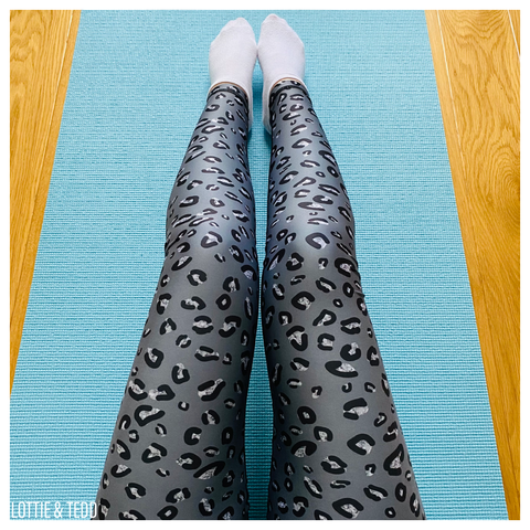 Party Animal ACTIVEWEAR leggings