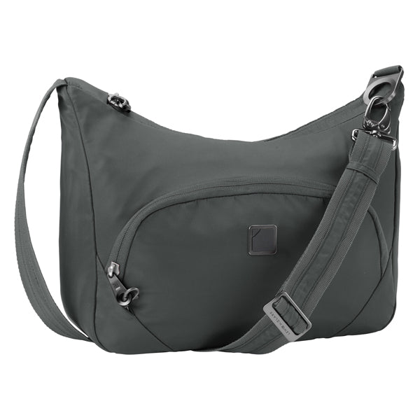 Sac messenger antivol Secura
