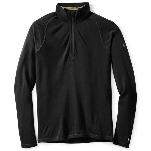 Chandail manches longues Merino 250 Base Layer 1/4 zip