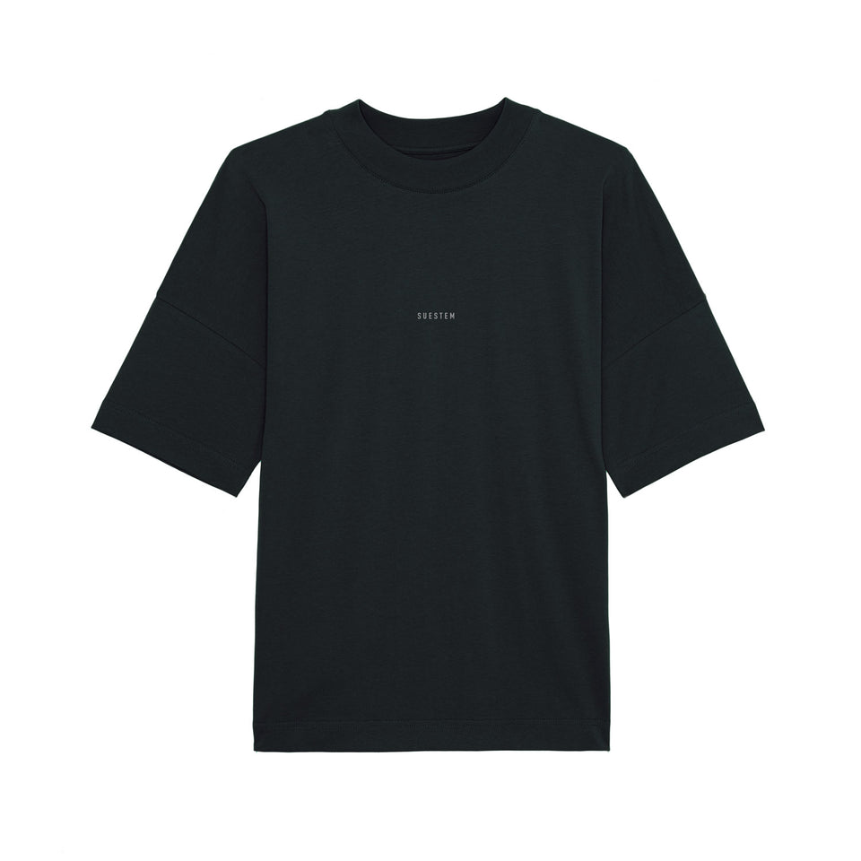 T-Shirt Suestem Basic – Black