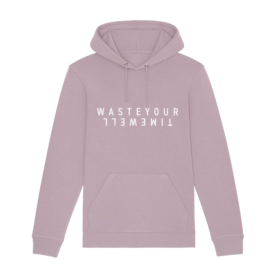 Hoodie Double – Lilac
