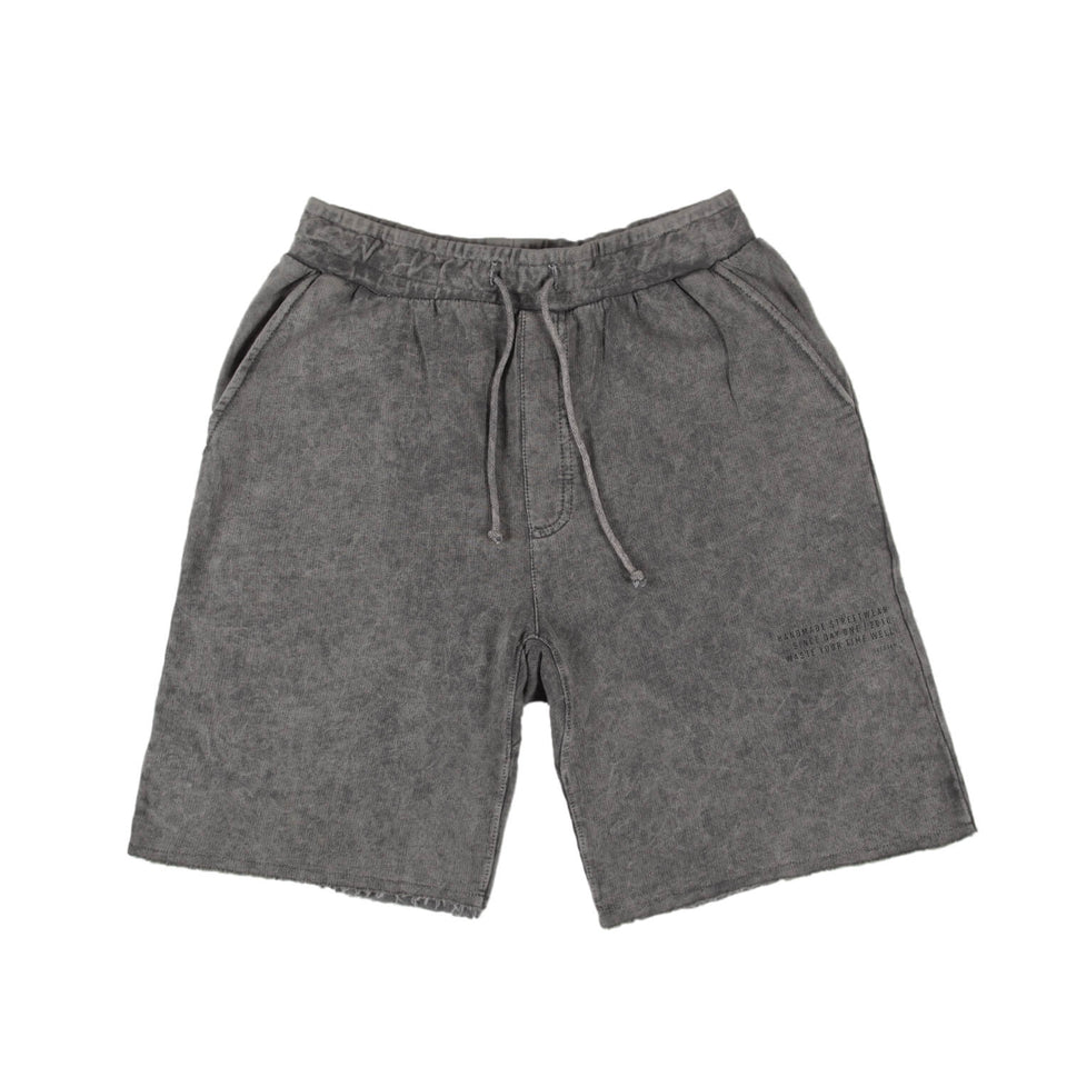 Shorts Imprint – Vintage Grey