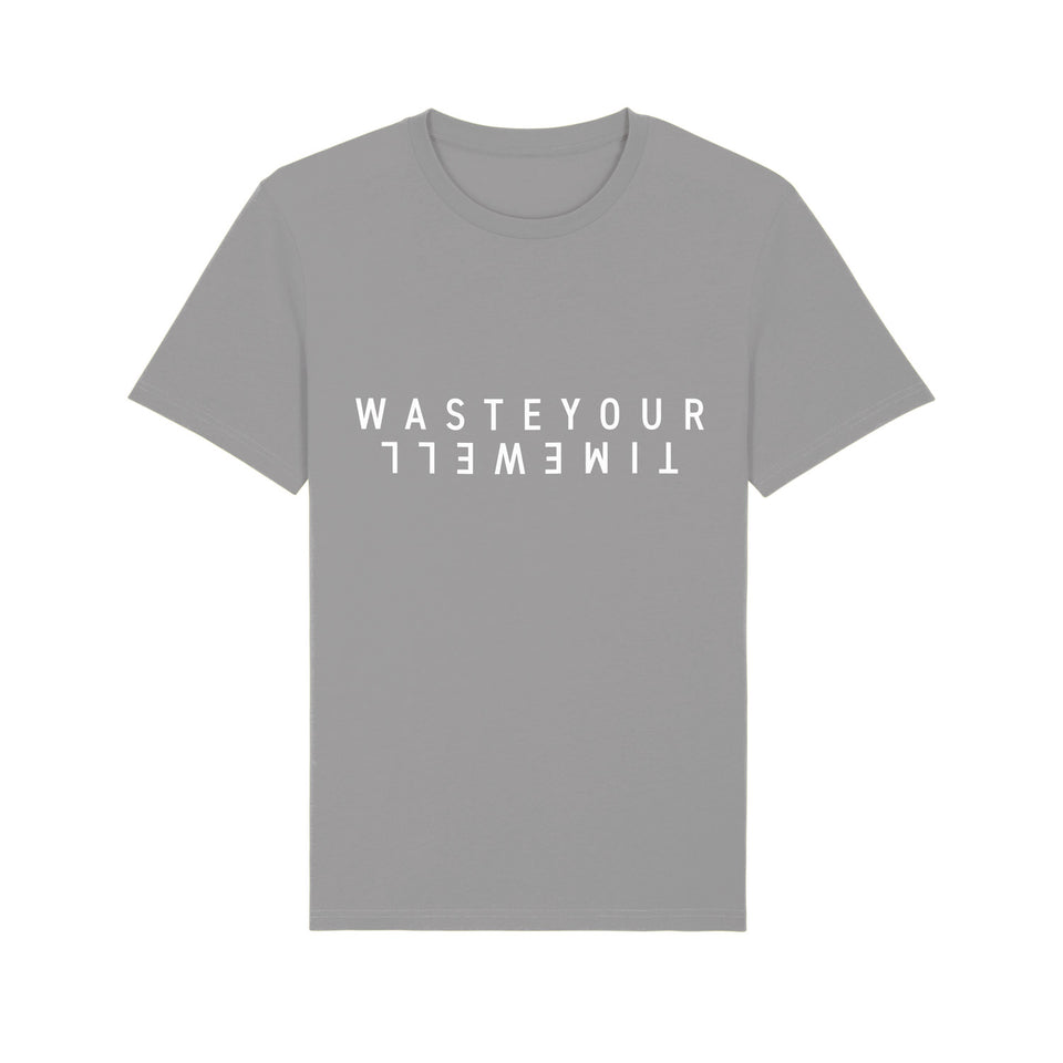 T-Shirt Double – Light Grey
