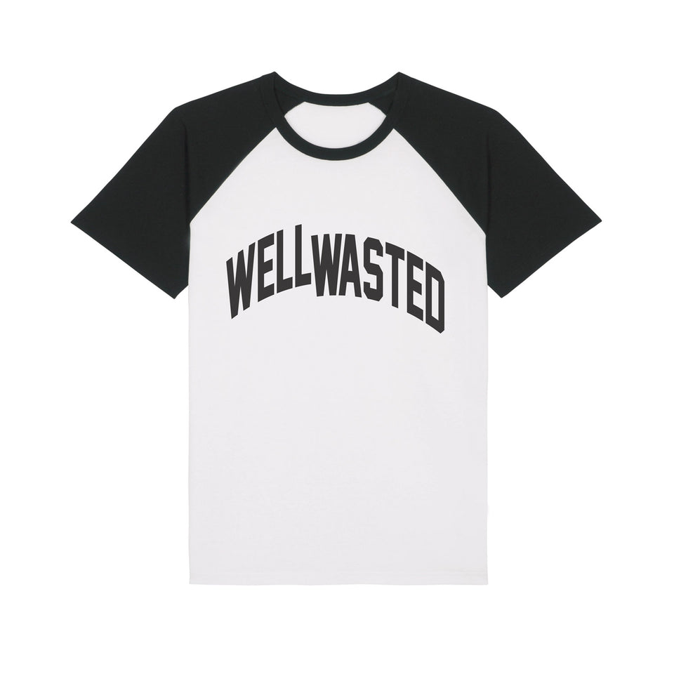 T-Shirt Wasted Shift – Raglan