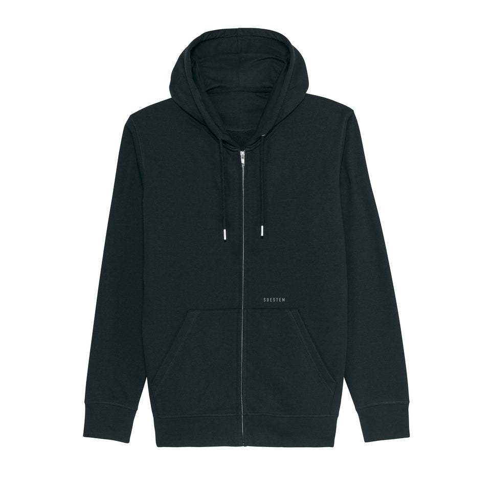 Zipper Double – Black