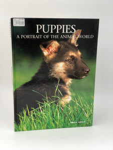 Puppies  - A Portrait of the Animal World