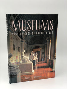 Museums - Masterpieces of Architecture