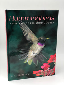 Hummingbirds - A Portrait of the Animal World