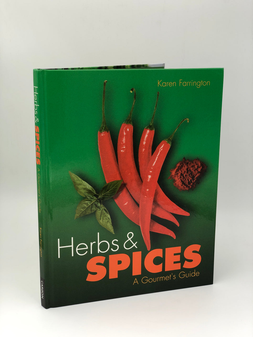 Herbs & Spices - A Gourmet's Guide