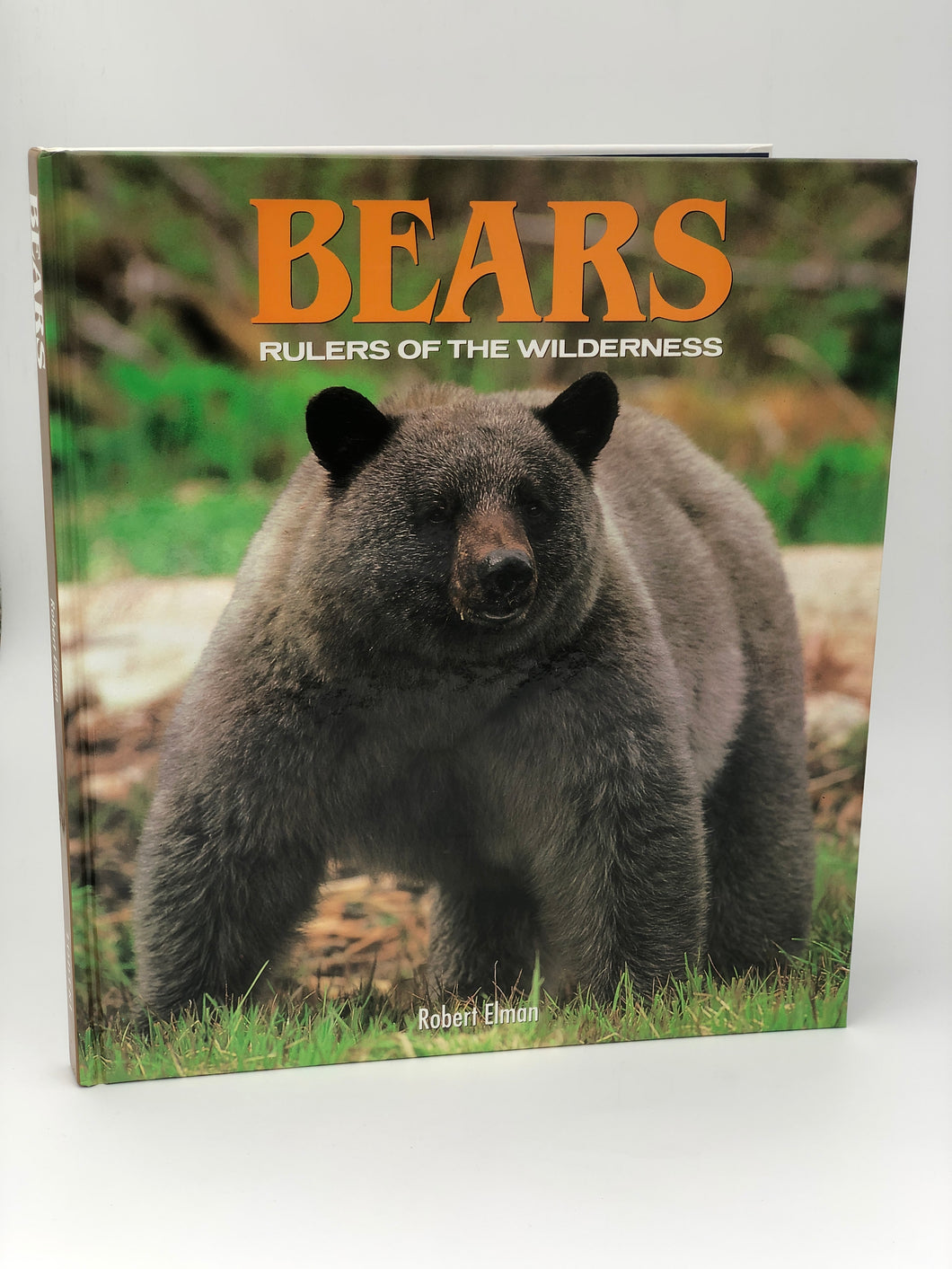 Bears - Rulers of the Wilderness