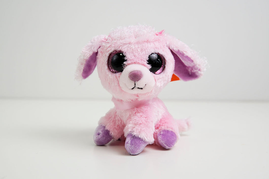 S&S Lil Starry Eyes - Poodle