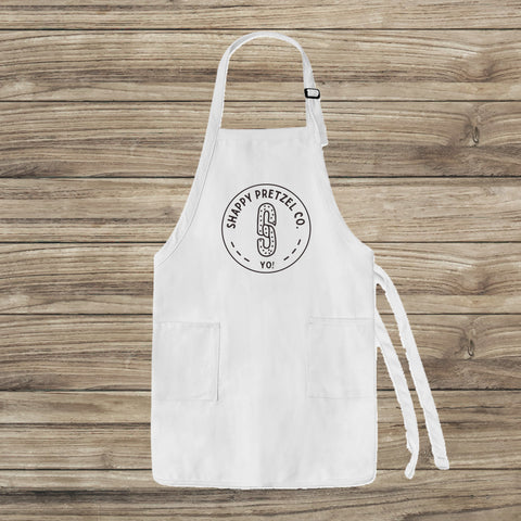 Shappy Pretzel Apron