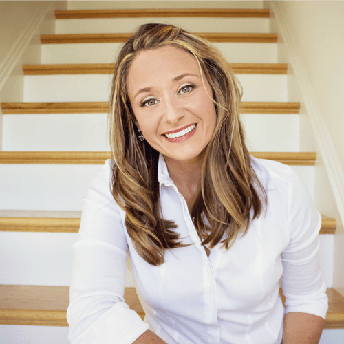 Meet a Milspouse - Our Chat with Corie Weathers