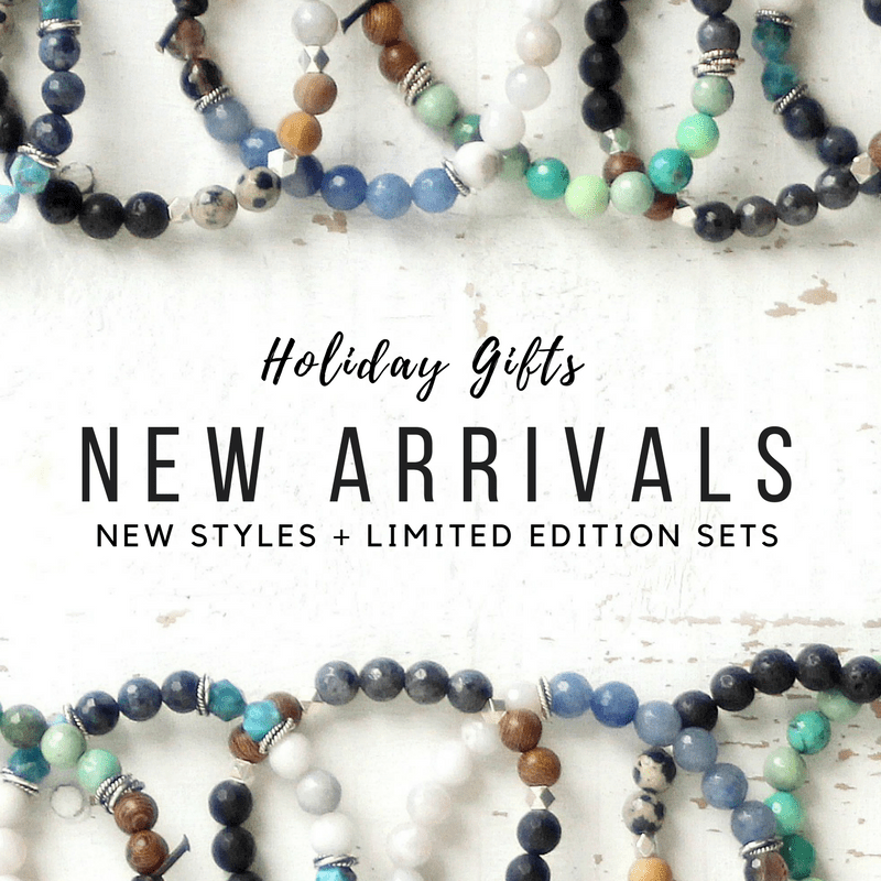 New Holiday Styles Have Arrived