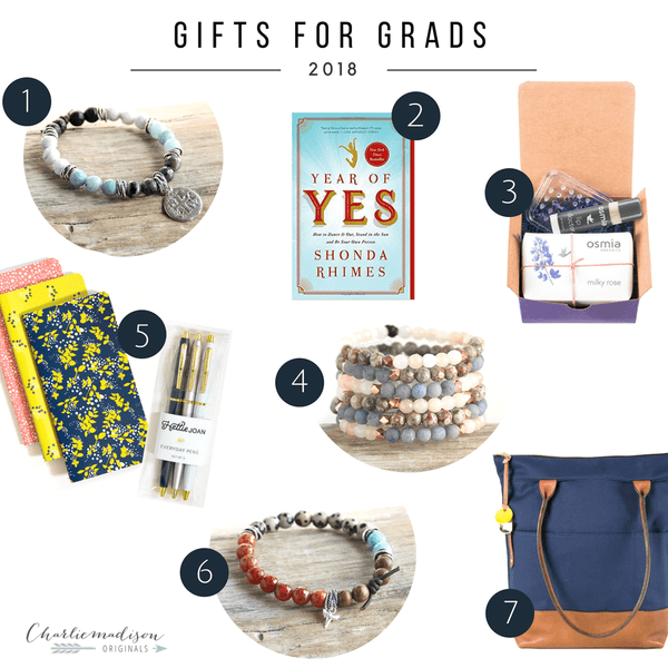 Gifts for your favorite grad