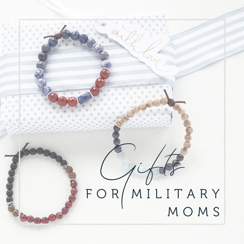 Gifts for Military Moms - Holiday Gifts From Our Favorite Women-Owned Small Businesses