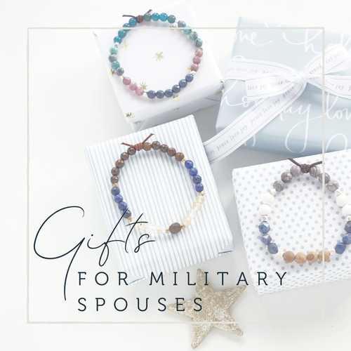 Gifts for Military Spouses - Holiday Gifts From Our Favorite Women-Owned Small Businesses
