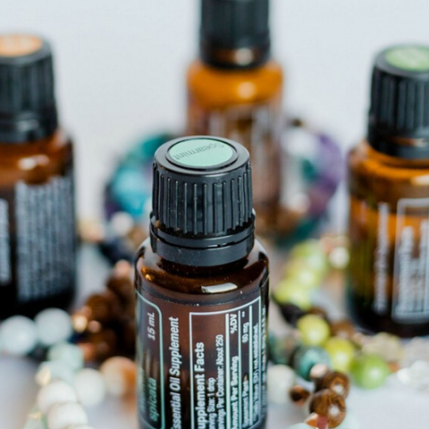 Diffuse essential oils on the go with oil diffuser bracelets
