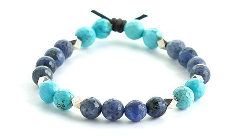 Be Present Bracelet - meaningful jewelry for women