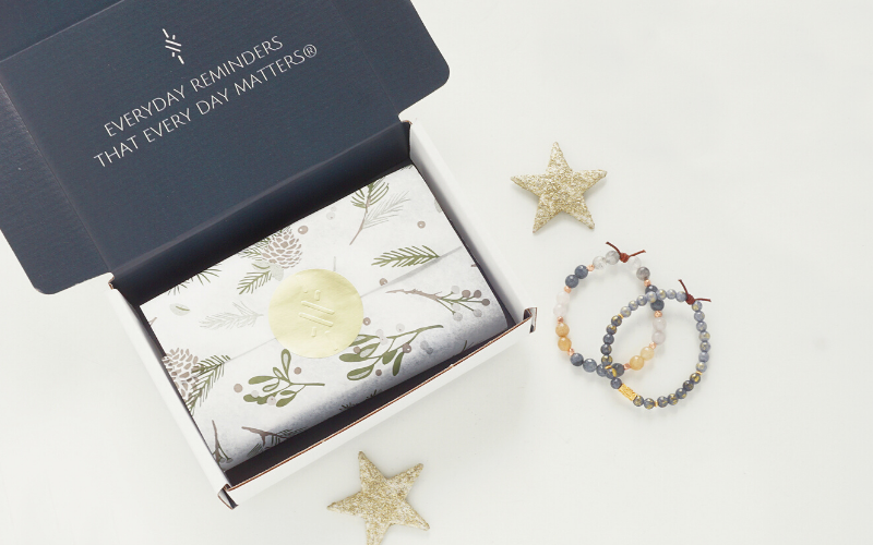 Charliemadison Holiday gifts for her - meaningful jewelry