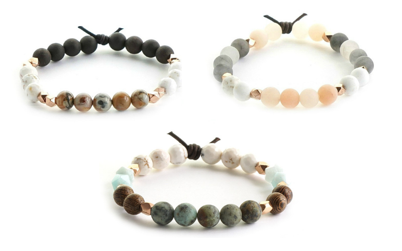 Meaningful jewelry for military spouses