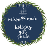 Milspouse Coffee House Holiday Gift Guide