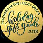Lucky Break Holiday Gift Guide 2018