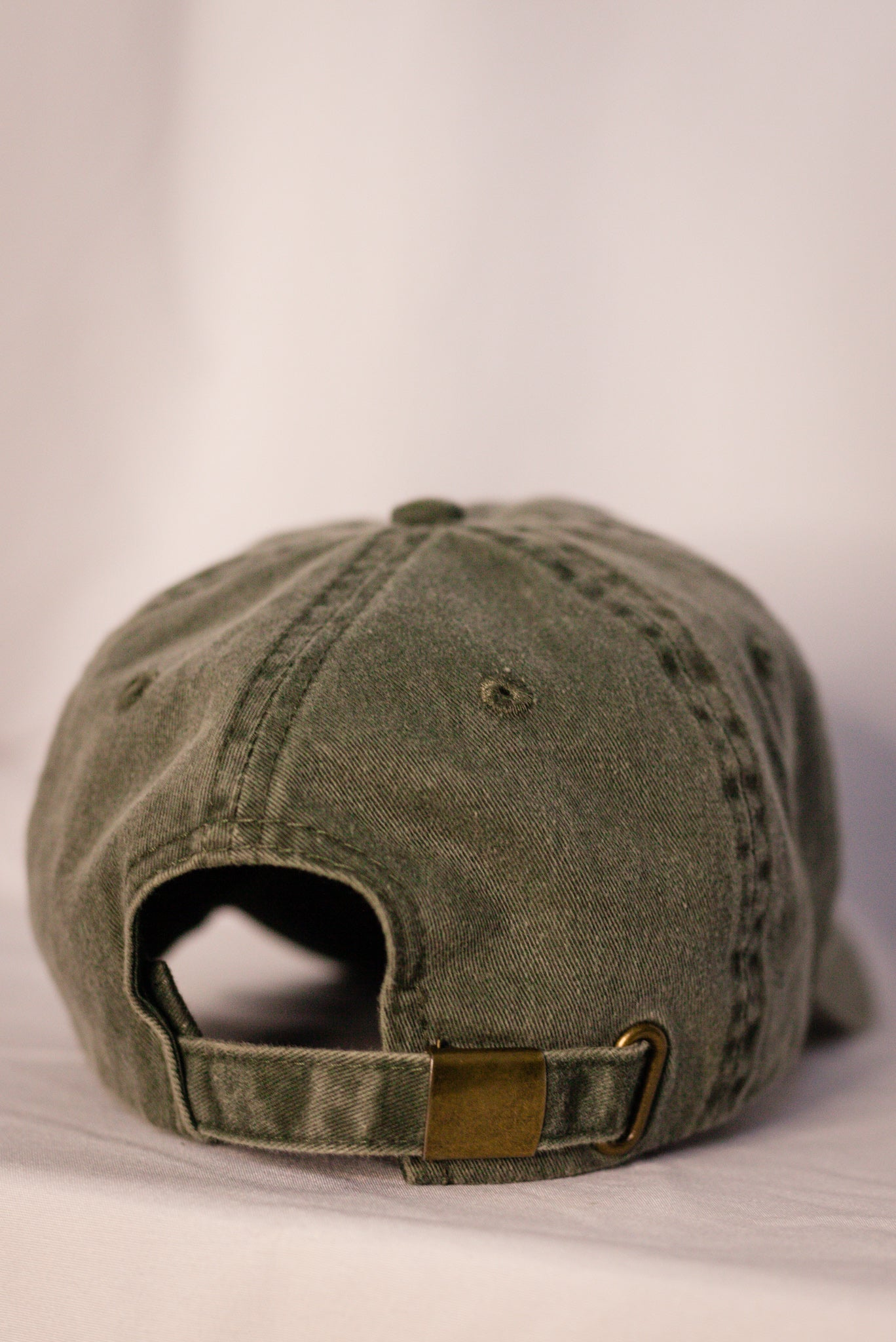 Original Hunter Green Hat